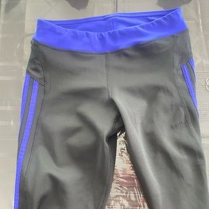 adidas Pants - Adidas response leggings in small